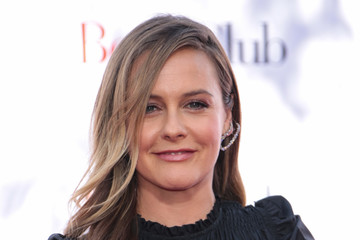 Alicia Silverstone Katie Aselton Attends Paramount Pictures' Premiere Of 'Book Club'