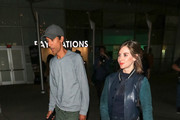 Alison Brie and Danny Pudi Photos Photo