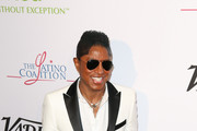 Jermaine Jackson is seen attending the AltaMed Health Services' Power Up, We Are The Future Gala at the Beverly Wilshire Four Seasons Hotel.