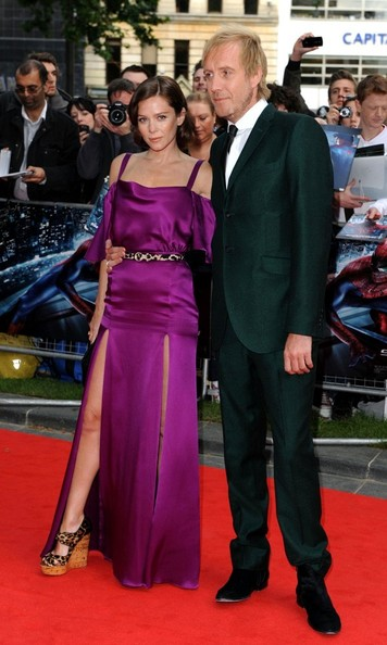 The UK premiere of 'The Amazing Spider-Man' held at the Odeon cinema Leicester Square.
