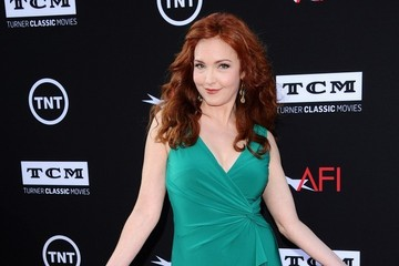 Amy Yasbeck Arrivals at the AFI Life Achievement Gala