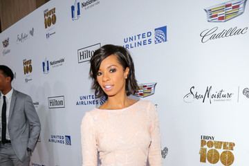 Angel Parker Ebony Magazine's Ebony's Power 100 Gala
