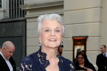 Angela Lansbury Olivier Theatre Awards 2015 Arrivals
