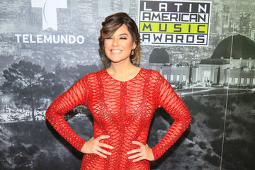 Angelica Celaya 2017 Latin American Music Awards