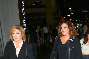 Angelica Maria Angelica Vale and Angelica Maria Hit the 'Coco' Premiere