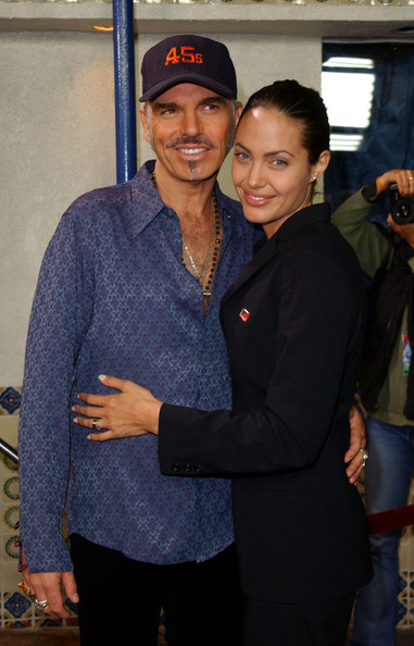 Angelina Jolie And Billy Bob Thornton Photos Photostream Pictures Premiere Of Bandits