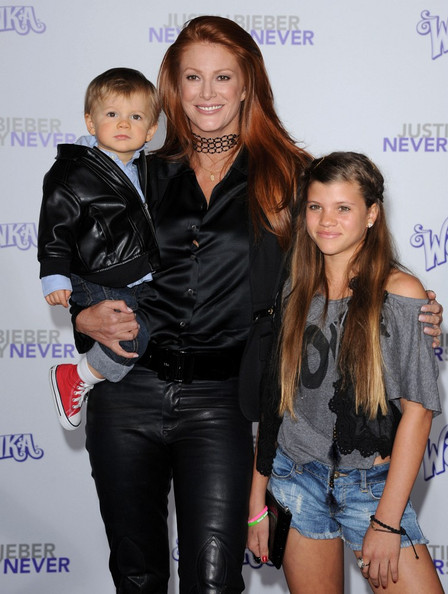 justin bieber never say never premiere los angeles. quot;Justin Bieber: Never Say