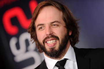 Angus Sampson 'Insidious: Chapter 2' Premieres in Universal City