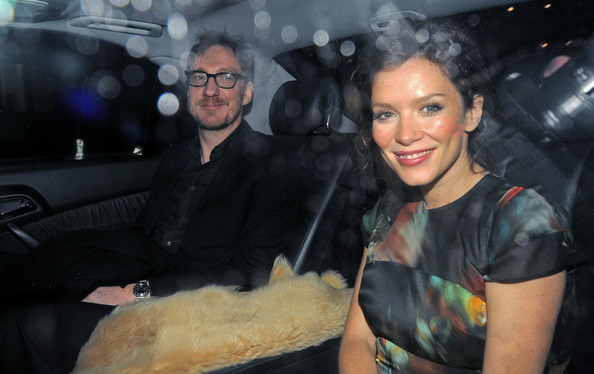 anna friel david. Anna Friel and David Thewlis