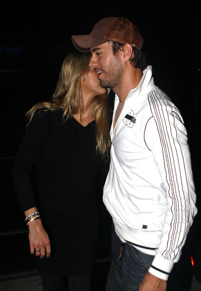 anna kournikova enrique. Anna Kournikova and Enrique