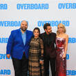 Anna Faris Premiere Of Lionsgate And Pantelion Film's 'Overboard'