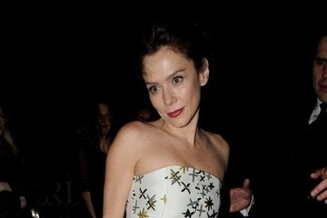 Anna Friel InStyle Best of British Talent Party