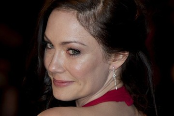 Anna Skellern The UK Premiere of 'I Give It A Year'