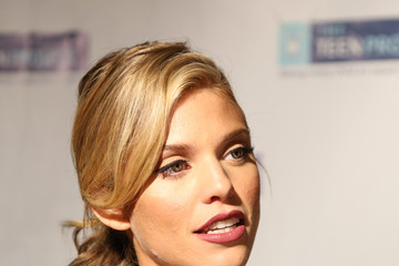 AnnaLynne McCord The Teen Project's Hollywood Red Carpet Event
