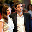 Anne Hathaway and Jim Sturgess Photos