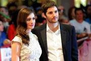 Anne Hathaway and Jim Sturgess Photos Photo