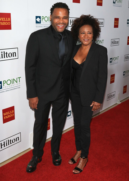 Point Honors Los Angeles 2017, Benefiting Point Foundation