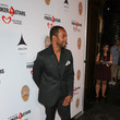 Anthony Montgomery Heroes for Heroes: Los Angeles Police Memorial Foundation Celebrity Poker Tournament