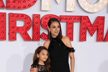Ariana Greenblatt Premiere of STX Entertainment's 'A Bad Moms Christmas'