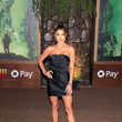 Arianny Celeste Premiere of Columbia Pictures' 'Jumanji: Welcome to the Jungle'