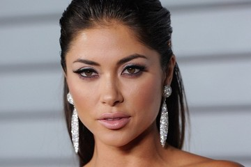 Arianny Celeste Arrivals at the MAXIM Hot 100 Party