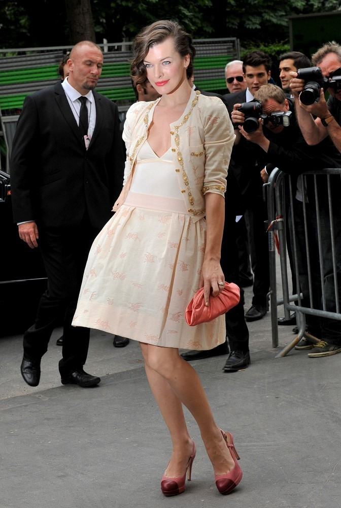 Fashion News: Carey Mulligan, Chanel More recommend