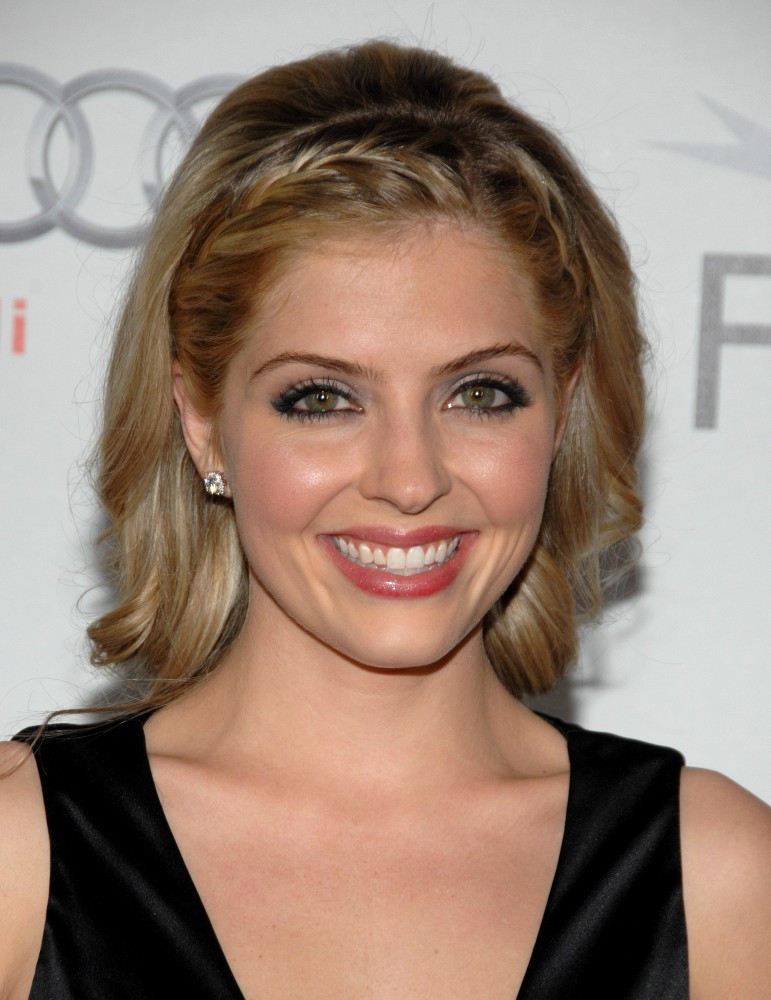 Hot Jen Lilley  nudes (63 photo), Facebook, cleavage