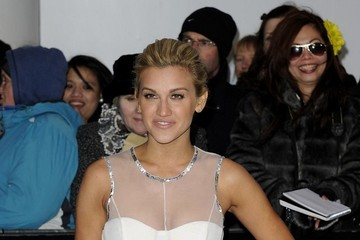 Ashley Roberts 'Oblivion' Premieres in London
