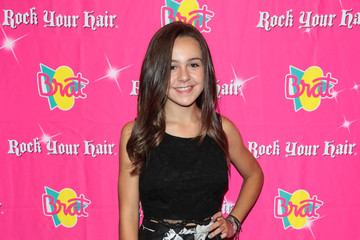 Ava Bianchi Rock Your Hair Presents: Rock Back To School Concert & Party