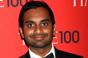 Aziz Ansari The 2013 TIME 100 Gala