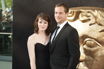 Claire Foy Arrivals at the BAFTA Awards