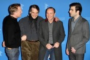Kevin Spacey and Paul Bettany Photos Photo