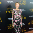Bar Paly Premiere Of Amazon Studios' 'The Last Tycoon'
