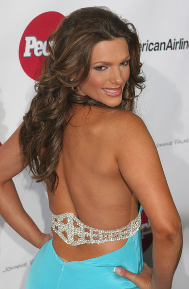 Barbara Bermudo - PEOPLE EN ESPANOL'S 50 MOST BEAUTIFUL EVENT