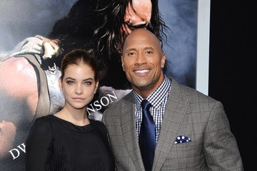 Barbara Palvin 'Hercules' Premieres in Hollywood