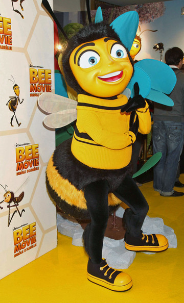the entire bee movie script  Force and NOtion BY YO MOM