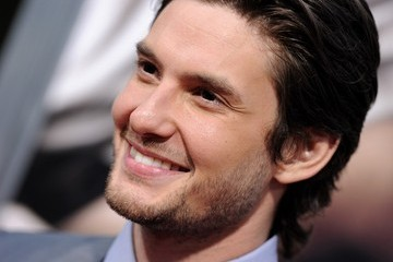 Ben Barnes 'The Words' Premiere