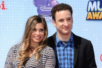 Ben Savage 2014 Radio Disney Music Awards