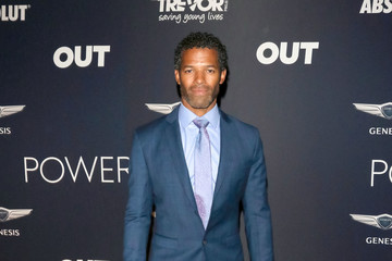 Benjamin Patterson OUT Magazine's Annual Power 50 Celebration