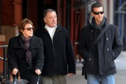Bethenny Frankel and Jason Hoppy Photos Photo