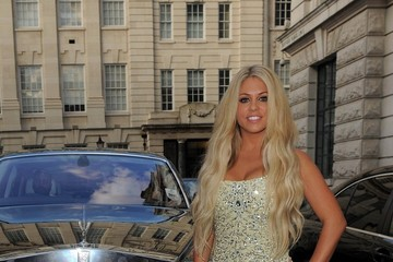 Bianca Gascoigne Celebs Want to Save Our Skin