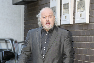 Bill Bailey Bill Bailey Spotted Leaving the ITV Studios