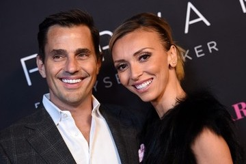 Bill Rancic The Pink Party 2014