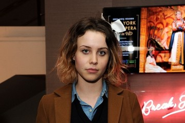 Billie JD Porter 'Spring Breakers' Screening in London