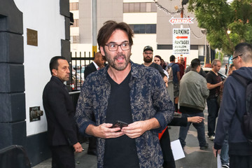 Billy Burke Billy Burke Is Seen At Avalon In Hollywood