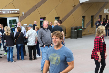 Billy Currington 52nd Academy of Country Music Awards Cumulus/Westwood One Radio Remotes