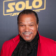 Billy Dee Williams Premiere Of Disney Pictures and Lucasfilm's 'Solo: A Star Wars Story'