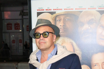 Billy Zane Premiere of Warner Bros. Pictures' 'Father Figures'
