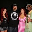 B Real and Melissa Howe Photos