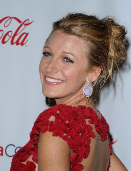 blake lively 2011. Blake Lively - 2011 CinemaCon